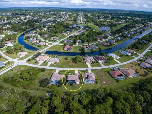 157 Long Meadow Lane, Rotonda West, FL 33947 (MLS #D6115044) :: Carmena and Associates Realty Group