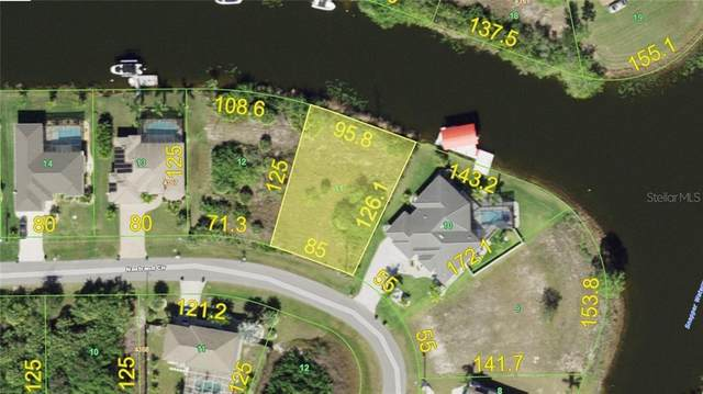 9372 Nastrand Circle, Port Charlotte, FL 33981 (MLS #D6115060) :: Delgado Home Team at Keller Williams