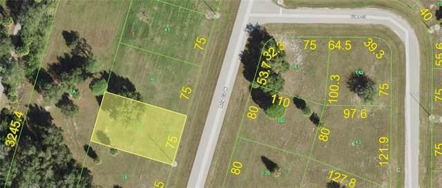 201 Brig Circle W, Placida, FL 33946 (MLS #D6115061) :: New Home Partners