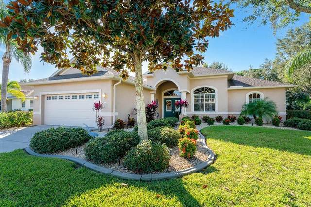 148 Clear Lake Drive, Englewood, FL 34223 (MLS #D6115064) :: Griffin Group
