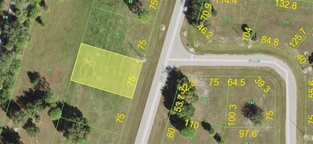 205 Brig Circle W, Placida, FL 33946 (MLS #D6115066) :: Pepine Realty