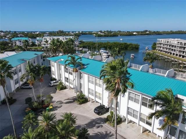 8264 Harborside Circle, Englewood, FL 34224 (MLS #D6115067) :: Memory Hopkins Real Estate