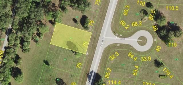 213 Brig Circle W, Placida, FL 33946 (MLS #D6115070) :: Pepine Realty