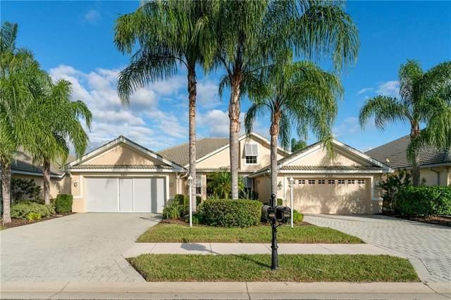 9271 Hawk Nest Lane, North Port, FL 34287 (MLS #D6115072) :: The Kardosh Team