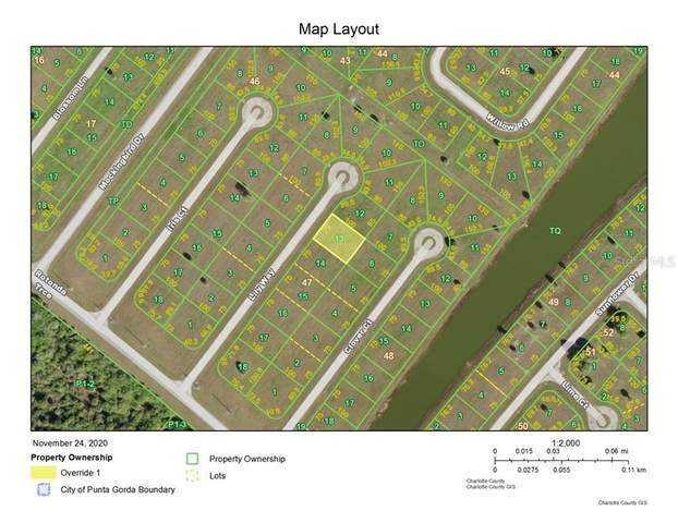 12 Lily Way, Placida, FL 33946 (MLS #D6115079) :: Delgado Home Team at Keller Williams