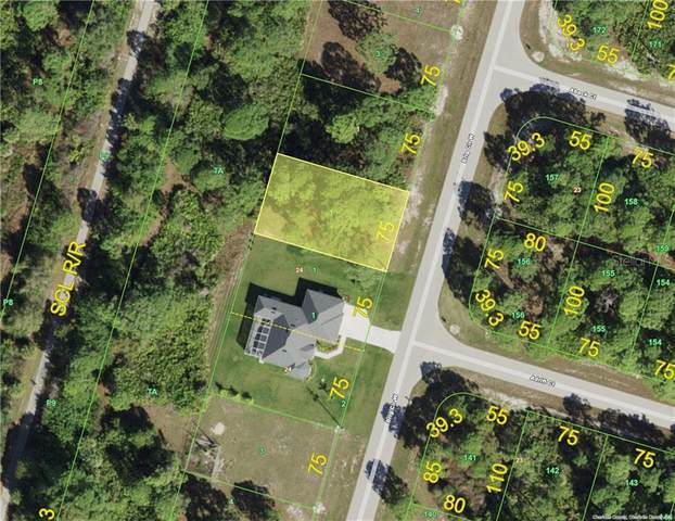 125 Brig Circle W, Placida, FL 33946 (MLS #D6115092) :: Armel Real Estate