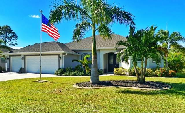 230 Mariner Lane, Rotonda West, FL 33947 (MLS #D6115101) :: MVP Realty