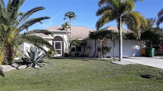 15377 Lakeland Circle, Port Charlotte, FL 33981 (MLS #D6115104) :: Pepine Realty