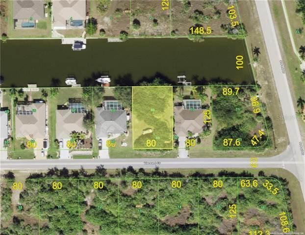 15418 Viscount Circle, Port Charlotte, FL 33981 (MLS #D6115106) :: Key Classic Realty