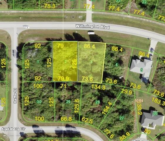 12541 Willmington Boulevard, Port Charlotte, FL 33981 (MLS #D6115114) :: The BRC Group, LLC