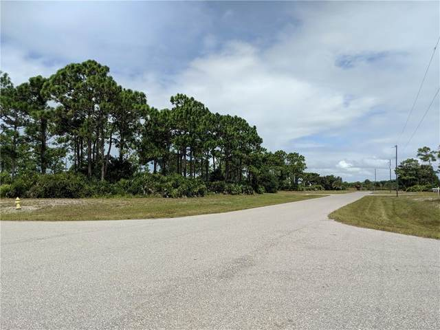 14 Ships Lane, Placida, FL 33946 (MLS #D6115122) :: Realty One Group Skyline / The Rose Team
