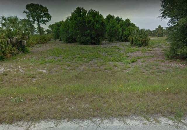 20 Ships Lane, Placida, FL 33946 (MLS #D6115123) :: The BRC Group, LLC
