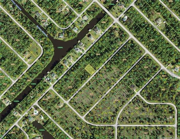 1069 Longacre Terrace, Port Charlotte, FL 33953 (MLS #D6115129) :: Griffin Group