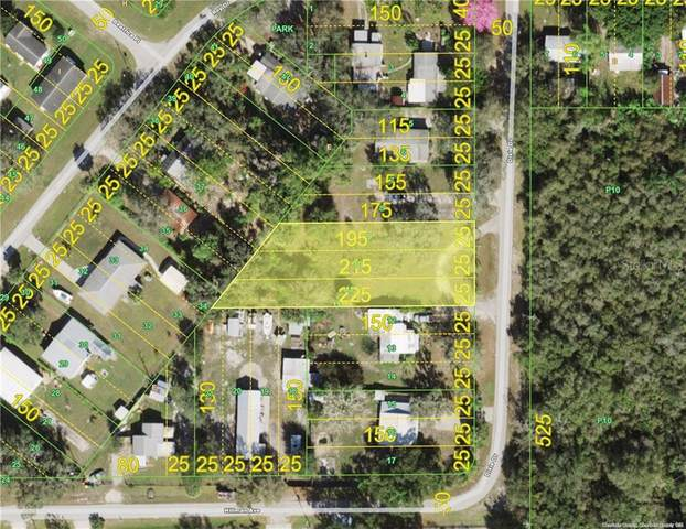 2819 Dixie Drive, Punta Gorda, FL 33982 (MLS #D6115134) :: Burwell Real Estate