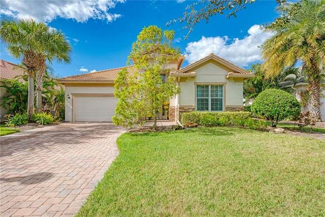 13360 Creekside Lane, Port Charlotte, FL 33953 (MLS #D6115138) :: Gate Arty & the Group - Keller Williams Realty Smart