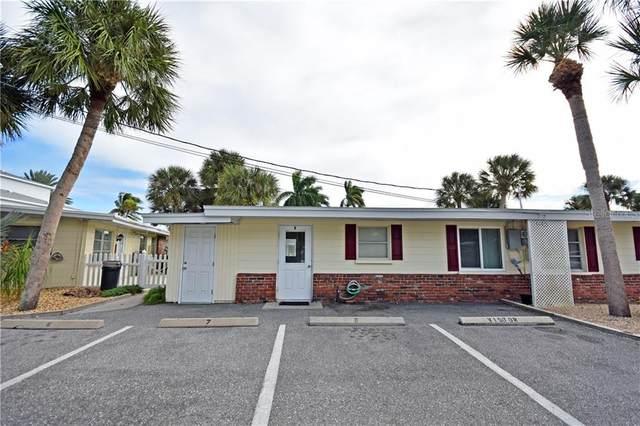 1385 Gulf Boulevard #6, Englewood, FL 34223 (MLS #D6115140) :: The BRC Group, LLC