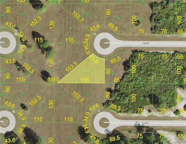 3 Point Court, Placida, FL 33946 (MLS #D6115144) :: The BRC Group, LLC