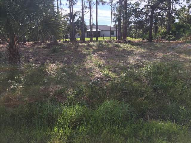 12191 Darden Street, Port Charlotte, FL 33981 (MLS #D6115147) :: Armel Real Estate