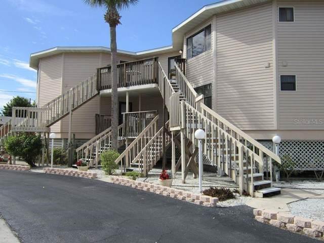 2240 N Beach Road 22D, Englewood, FL 34223 (MLS #D6115148) :: The BRC Group, LLC