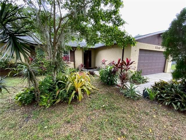 5348 Durango Ave Avenue, Sarasota, FL 34235 (MLS #D6115162) :: Medway Realty