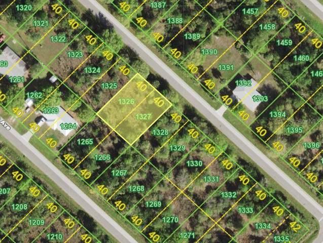 11443 & 11447 Third Avenue, Punta Gorda, FL 33955 (MLS #D6115164) :: Cartwright Realty