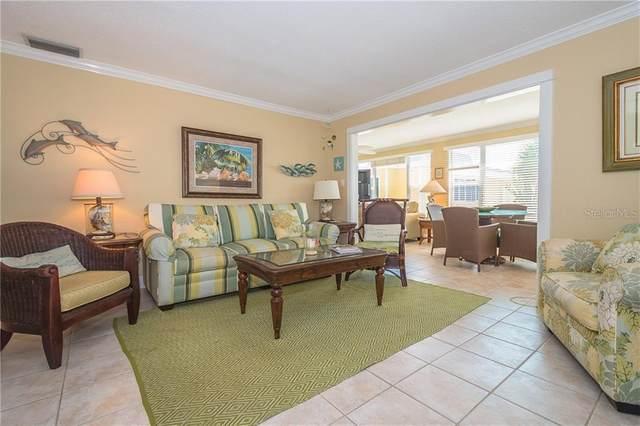 320 Gulf Boulevard 3F, Boca Grande, FL 33921 (MLS #D6115165) :: The BRC Group, LLC
