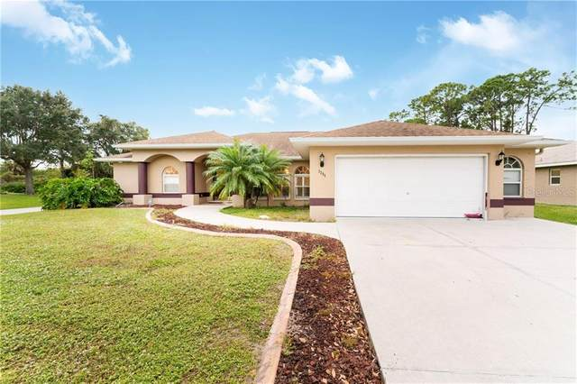 3295 Holcomb Road, Port Charlotte, FL 33981 (MLS #D6115166) :: Baird Realty Group