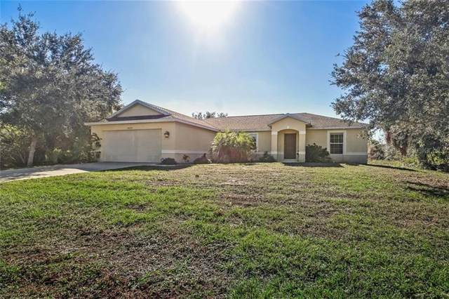 14375 Artesia Avenue, Port Charlotte, FL 33981 (MLS #D6115174) :: The BRC Group, LLC