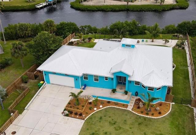 8 Cove Lane, Englewood, FL 34223 (MLS #D6115179) :: Sarasota Home Specialists