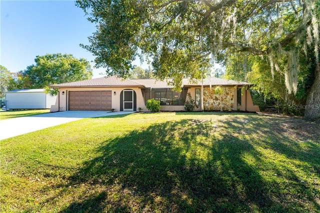 20231 Banner Avenue, Port Charlotte, FL 33952 (MLS #D6115186) :: Bridge Realty Group
