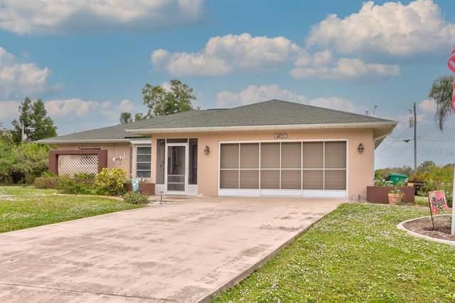 7143 7151 Sussex Lane, Englewood, FL 34224 (MLS #D6115193) :: Burwell Real Estate