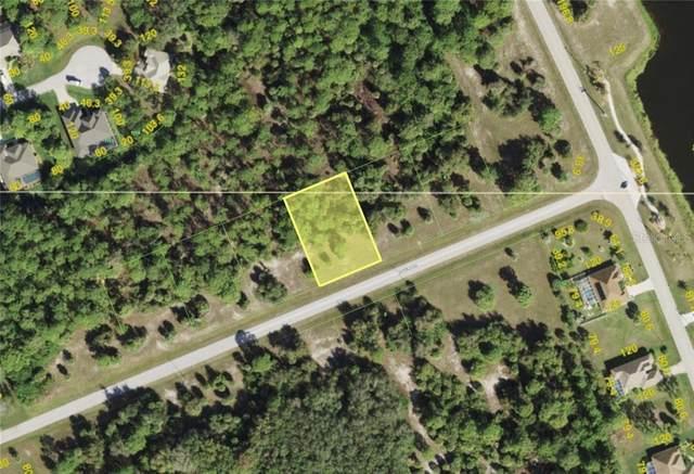 94 Par View Road, Rotonda West, FL 33947 (MLS #D6115224) :: The BRC Group, LLC