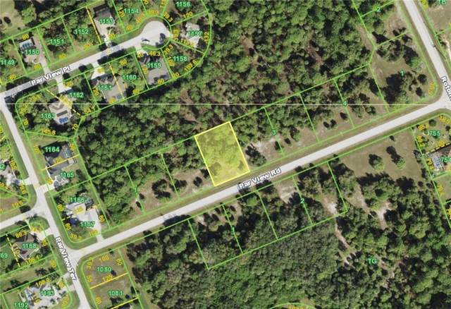 88 Par View Road, Rotonda West, FL 33947 (MLS #D6115226) :: The BRC Group, LLC