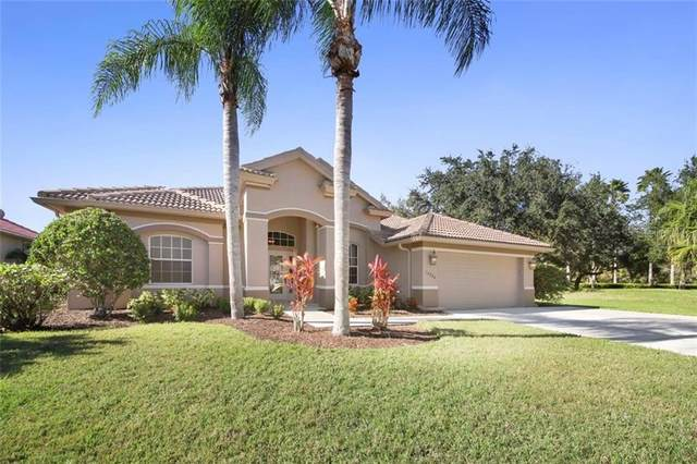 14284 Silver Lakes Circle, Port Charlotte, FL 33953 (MLS #D6115248) :: Sarasota Property Group at NextHome Excellence