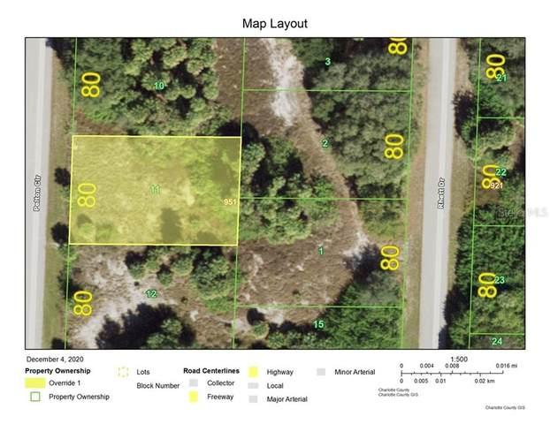215 Pelton Circle, Port Charlotte, FL 33954 (MLS #D6115249) :: Baird Realty Group