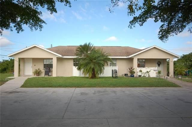 305 Boundary Boulevard A & B, Rotonda West, FL 33947 (MLS #D6115262) :: U.S. INVEST INTERNATIONAL LLC