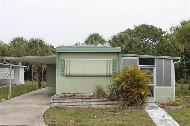 311 Roma Road #39, Venice, FL 34285 (MLS #D6115276) :: Dalton Wade Real Estate Group
