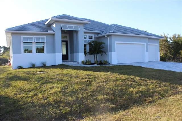 10131 Boylston Street, Port Charlotte, FL 33981 (MLS #D6115355) :: EXIT King Realty