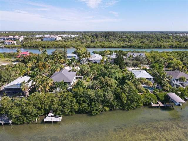 381 Kettle Harbor Drive, Placida, FL 33946 (MLS #D6115360) :: Lockhart & Walseth Team, Realtors