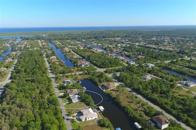 15528 Aldama Circle, Port Charlotte, FL 33981 (MLS #D6115378) :: Griffin Group