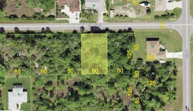 15069 Brainbridge Circle, Port Charlotte, FL 33981 (MLS #D6115396) :: Griffin Group