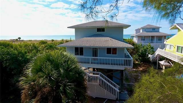 9346 Little Gasparilla Island, Placida, FL 33946 (MLS #D6115409) :: The BRC Group, LLC
