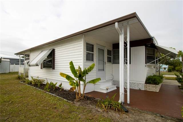 1250 Flamingo Drive, Englewood, FL 34224 (MLS #D6115462) :: The BRC Group, LLC