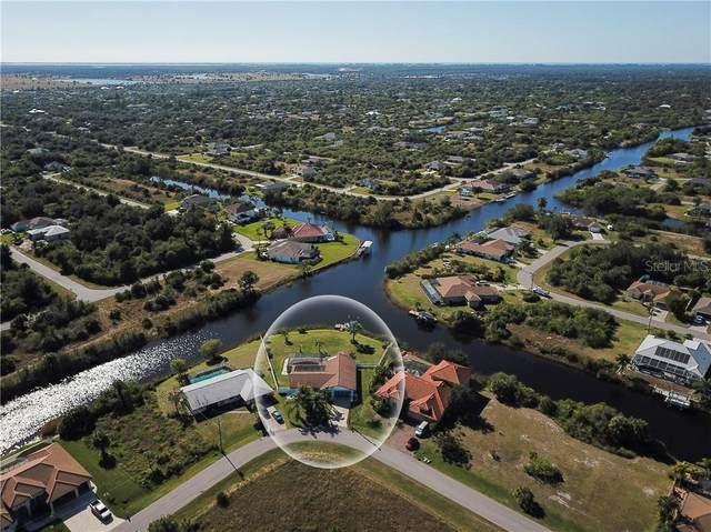 9596 President Circle, Port Charlotte, FL 33981 (MLS #D6115480) :: EXIT King Realty