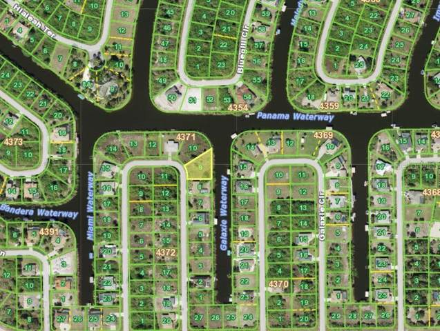 9388 Miami Circle, Port Charlotte, FL 33981 (MLS #D6115500) :: Baird Realty Group