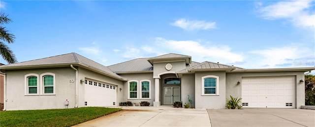 50 Barracuda Drive, Placida, FL 33946 (MLS #D6115514) :: Young Real Estate
