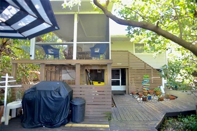 8144 Little Gasparilla Island, Placida, FL 33946 (MLS #D6115518) :: Premier Home Experts