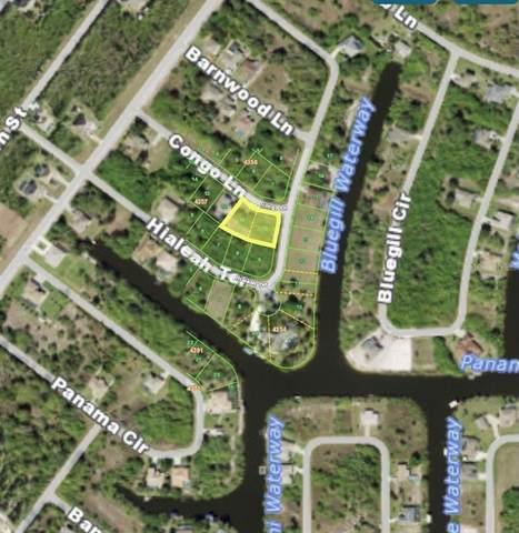 14205 Congo Lane, Port Charlotte, FL 33981 (MLS #D6115525) :: Premier Home Experts