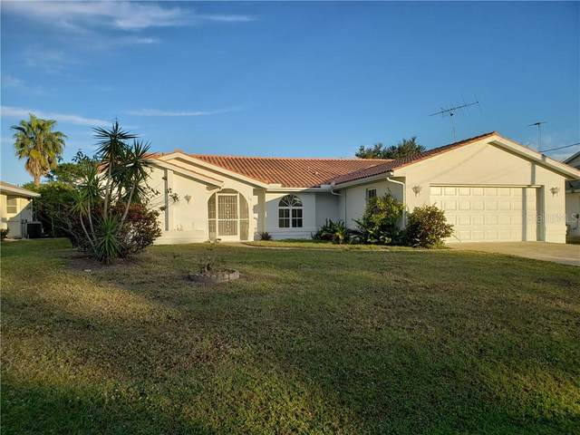 38 Broadmoor Lane, Rotonda West, FL 33947 (MLS #D6115562) :: Young Real Estate
