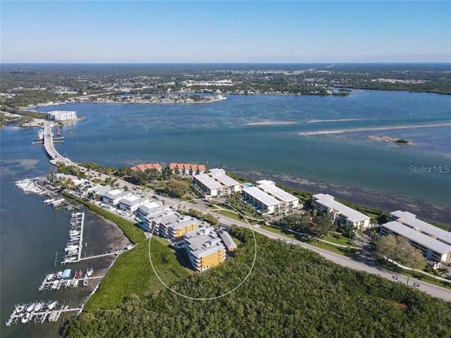1420 Beach Road #204, Englewood, FL 34223 (MLS #D6115587) :: The BRC Group, LLC